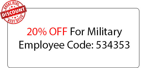 Military Employee Deal - Locksmith at Walnut, CA - Walnut Ca Locksmith